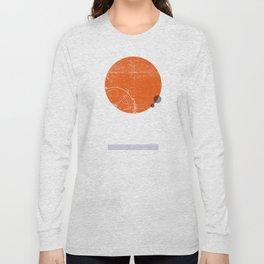 Mars I Long Sleeve T-shirt