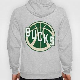 Bucks creme Hoody