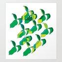 Leafy Greens by sierrajn3