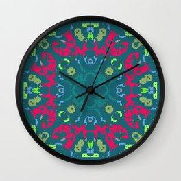 CA Fantasy #76 Wall Clock