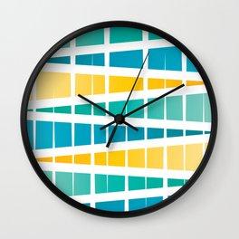 Mollineux Wall Clock