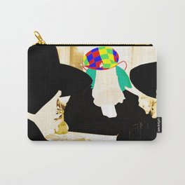 Purim Carry-All Pouch