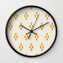 ELLE DOT Wall Clock