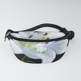 Bunny Bloom Fanny Pack