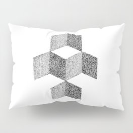 Empty Spaces pt.1 Pillow Sham