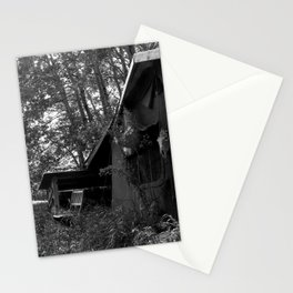 Humble Abode Stationery Cards