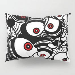 WE ARE ONE - FISHES #3 Pillow Sham