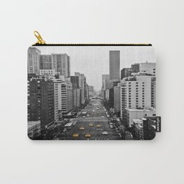 Black Cab Carry-All Pouch