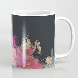 Space Florist Coffee Mug