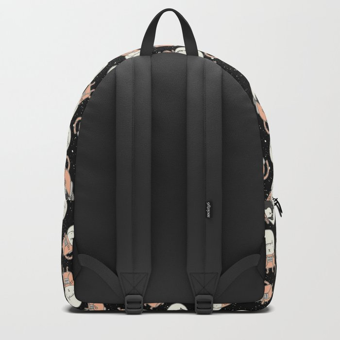 Cat-Stronauts Backpack