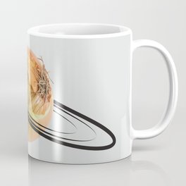 onion saturn Coffee Mug
