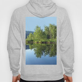 Crystal Clear Lake Killarney Hoody