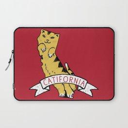 Catifornia Laptop Sleeve