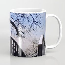 Bridge To Elsewhere Coffee Mug