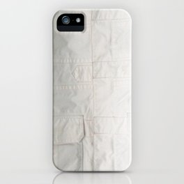The North Face iPhone Case