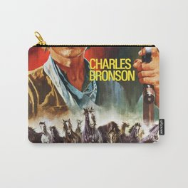 Vintage Movie Poster Carry-All Pouch