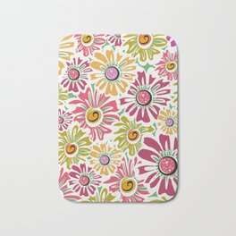 Roco Bloom Bath Mat