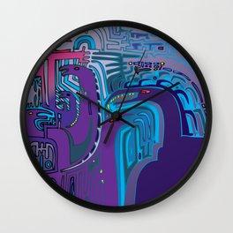 NAMELESS ONE Wall Clock