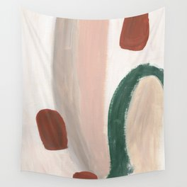 Falling Leaves Wall Tapestry