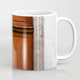 Liberty, equality and fraternity Coffee Mug