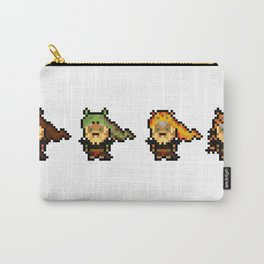Udyr, The Pixel Spirit Carry-All Pouch