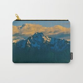 Pioneer Peak - Mat-Su Valley Carry-All Pouch