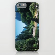 Zumwalt Meadow Trail iPhone 6s Slim Case