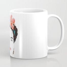 Frida Khalo Essentials Coffee Mug