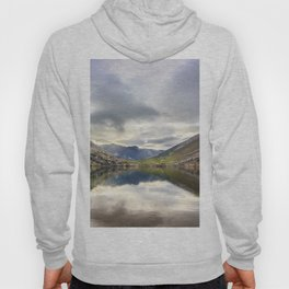 Lake Enol Hoody