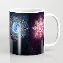Chaos Icons - Banner Coffee Mug