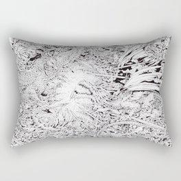 Fire & Ice Rectangular Pillow