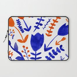 A touch of dutch Laptop Sleeve