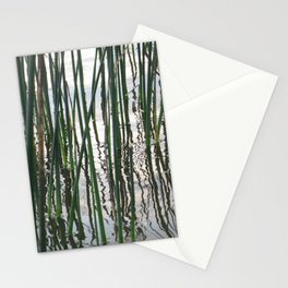 Reeds Reflection Stationery Cards
