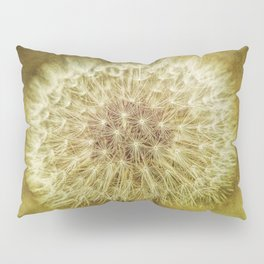 The Lion's Tooth Pillow Sham