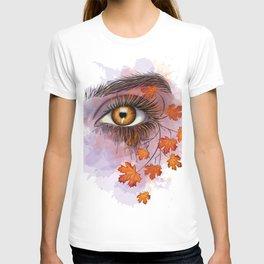 Autumn Mood T-shirt
