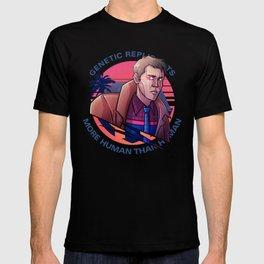 80s Heroes: Rick Deckard (Blade Runner) T-shirt