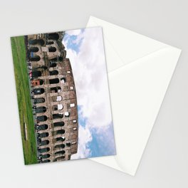 Italy Rome Colosseum Photography Art Decor Wall Art 8 x 8 / 5 x 5 Print Sets 5 SALE Stationery Cards