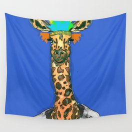 This is Carnaval. Wall Tapestry