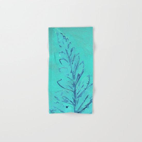 Painting II Hand & Bath Towel