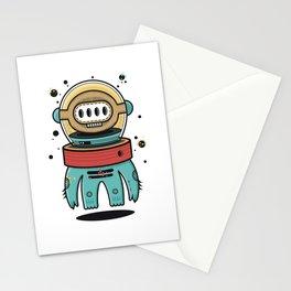 D-Nat boy Stationery Cards