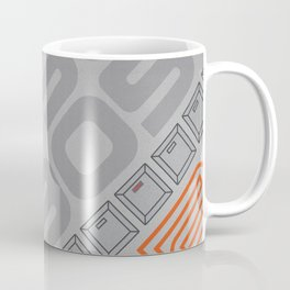 DRUM MACHINE 909 Coffee Mug
