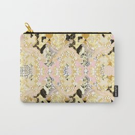 Name In Lights Carry-All Pouch