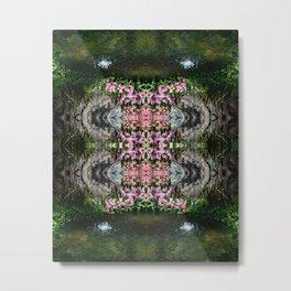 Mystical Vibe II Metal Print