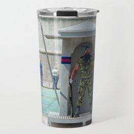 Commémoration Travel Mug