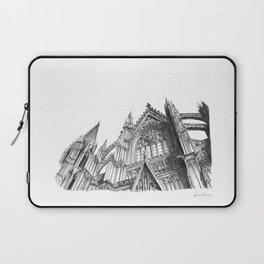 Duomo di Colonia Laptop Sleeve
