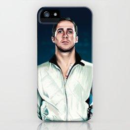 'Drive' Ryan Gosling iPhone Case