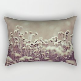 Shades of brown Rectangular Pillow