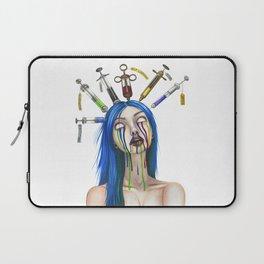 Chemical Imbalance Laptop Sleeve