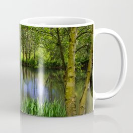 Spring views Coffee Mug
