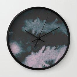 She's Long Gone Wall Clock